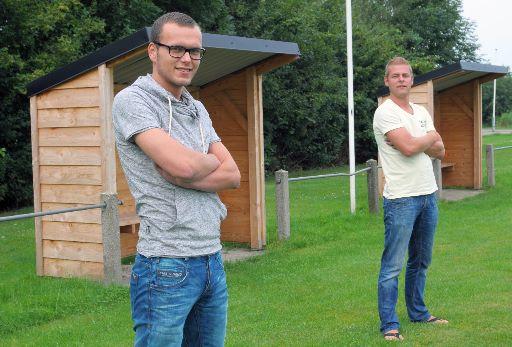 Dennis van Duinen & Herben Haan